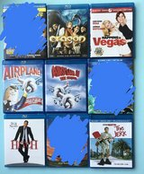 Blu-Ray Movies $5 Each 5/$20 in Fort Campbell, Kentucky