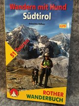hiking in suedtirol with your dog in Wiesbaden, GE