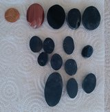 Cabochons in 29 Palms, California