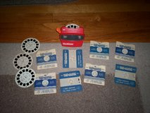 view master and 12 slides in Fort Knox, Kentucky