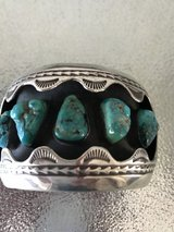 Silver and Turquoise arm band- Brand New in Stuttgart, GE