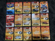 Matchbox cars in The Woodlands, Texas