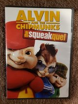 Alvin and the Chipmunks the Squeakquel in Plainfield, Illinois