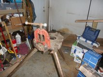 VINTAGE NYE #88 TRISTAND PIPE VISE in Plainfield, Illinois