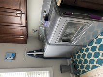 Maytag Stainless Steal - Washer and Dryer Set in Fort Bragg, North Carolina