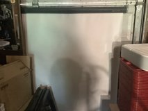 Projector Screen Pull Down in Lackland AFB, Texas
