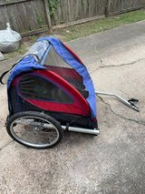 Bicycle trailer for kids or anything else. in Kingwood, Texas