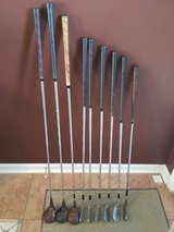 RH Sears & Robuck Antique Golf Clubs in Naperville, Illinois