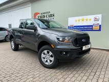 2020 Ford Ranger XL 4WD Supercab in Wiesbaden, GE