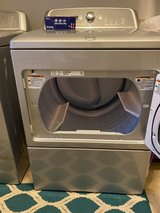 Washer/Dryer Stainless Steel - Maytag Commercial Technology MCT - Brovos X Econonserve in Fort Bragg, North Carolina