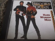 brooks and dunn cd's in Alamogordo, New Mexico