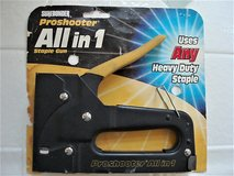 SureBonder Pro-shooter All in One Staple Gun in Lackland AFB, Texas