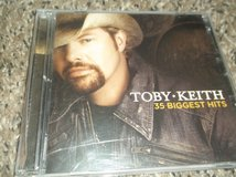 TOBY KEITH 35 BIGGEST HITS in Alamogordo, New Mexico