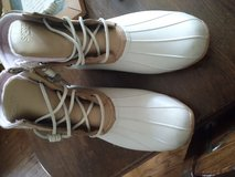 Sperry Women's Waterproof Boots, Ivory in Naperville, Illinois