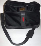Holiday Canvas Weekend Travel Bag / Luggage w/shoulder strap in Naperville, Illinois