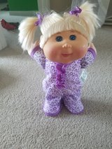 Dancing Cabbage Patch Doll in Naperville, Illinois