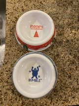 Christmas Pet Bowls in Naperville, Illinois