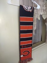 CHICAGO BEARS SCARF in Naperville, Illinois