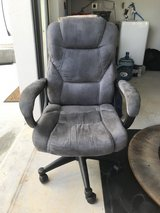 Office chair. in Okinawa, Japan