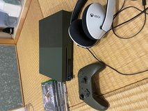 Xbox One S 500GB Package in Okinawa, Japan
