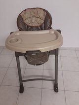 Baby High Chair in Ramstein, Germany