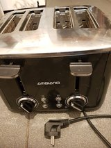 Toaster for 4 in Ramstein, Germany