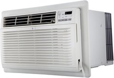 LG LT1036CER 10,000 BTU 230V Remote Control Through-the-Wall Air Conditioner, White. in Naperville, Illinois