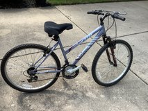 Huffy Ladies 26 inch, 10 Speed Bicycle in Naperville, Illinois