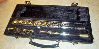 GEMEINHARDT  USA 2NP student flute with case in Alamogordo, New Mexico