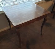 LAST CHANCE REDUCED ANTIQUE EXPANDING TABLE in 29 Palms, California