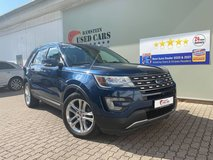 2016 Ford Explorer Limited in Ramstein, Germany