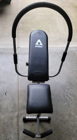 Abdominal Exsercise Machine in Fort Campbell, Kentucky