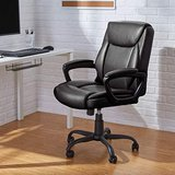 Padded Mid-Back Office Computer Desk Chair - New! in Naperville, Illinois