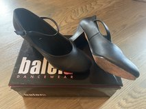 Like new! Balera Choir or Theater Shoes - Women's Size 7 in Westmont, Illinois
