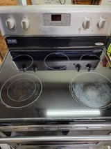 Maytag Stove in Fort Campbell, Kentucky