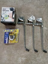 New bicycle parts / accessories in Kingwood, Texas