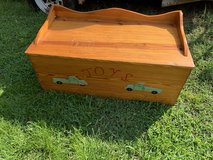 Toy Box in Fort Campbell, Kentucky