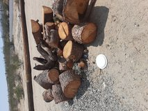 Wood for sale in 29 Palms, California