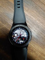 Smartwatch Samsung Galaxy S3 Frontier in Ramstein, Germany