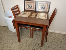 Small table and 2 Chairs in Pensacola, Florida