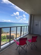 Brand-New Apartment with Beautiful Ocean View in Kin! in Okinawa, Japan