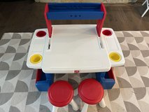 Step 2 art projects table desk in Naperville, Illinois