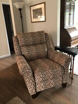 Family room furniture , Sofa ,chaise and power recliner in Algonquin, Illinois