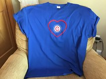 Chicago Cubs T Shirt in Chicago, Illinois