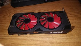RX 570 graphics card in 29 Palms, California