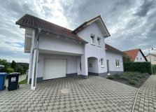 RENT: Great family home with a view in Reuschbach in Ramstein, Germany