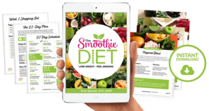 Delicious, Easy-To-Make Smoothies For Rapid Weight Loss, Increased Energy, & Incredible Health! in Mobile, Alabama