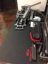 Bowflex Ultimate 2 Home Gym, Extra Attachments & Stand in Naperville, Illinois