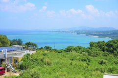 Yomitan Brand New 3 BDR with Ocean View in Okinawa, Japan
