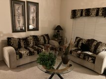 Like New Living Room Set in Nellis AFB, Nevada